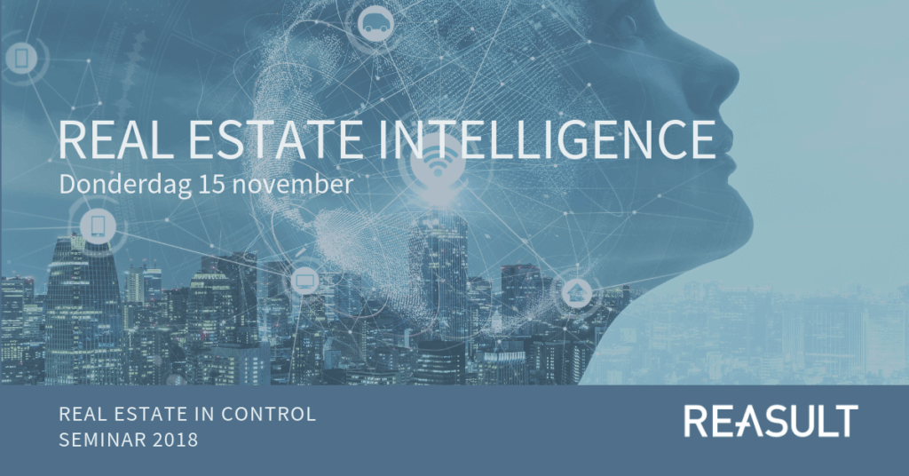 Reasult Seminar Real Estate Intelligence